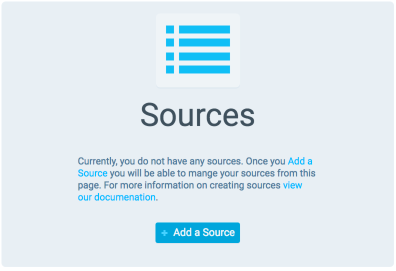 Create a Image Source for Feeds