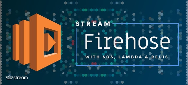 Access Stream's Firehose Feed | The Stream Blog