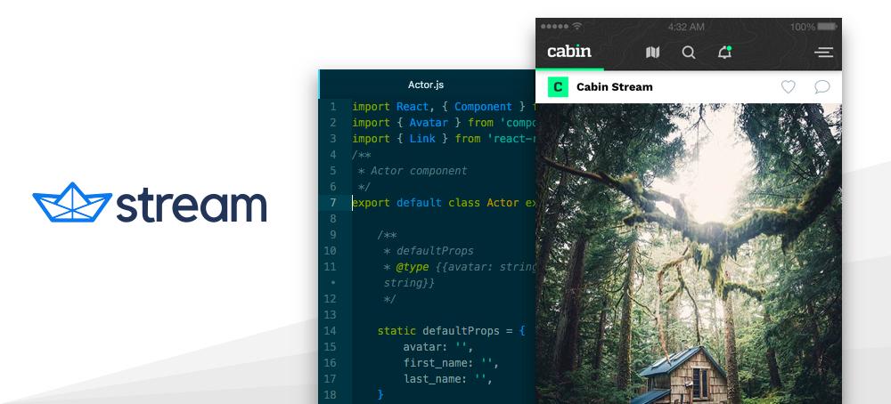 Cabin - React & Redux