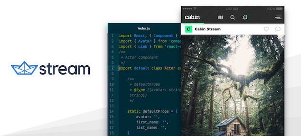 Cabin - Fully Functional React & Redux Example App | The Stream Blog