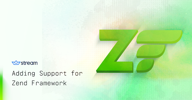 New Zend Framework Module for Integrating Stream