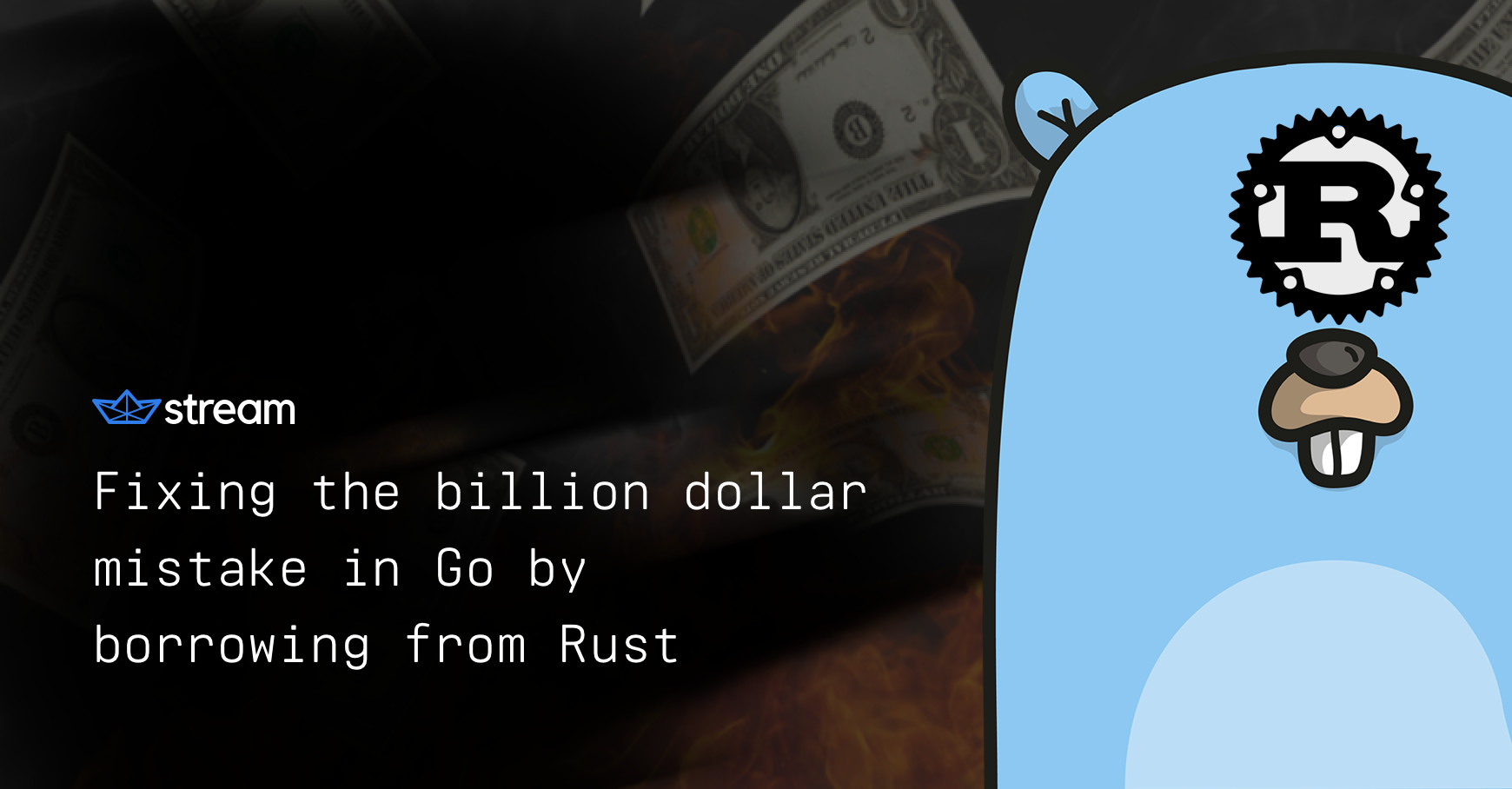 Fixing the billion dollar mistake in Go by borrowing from ... on