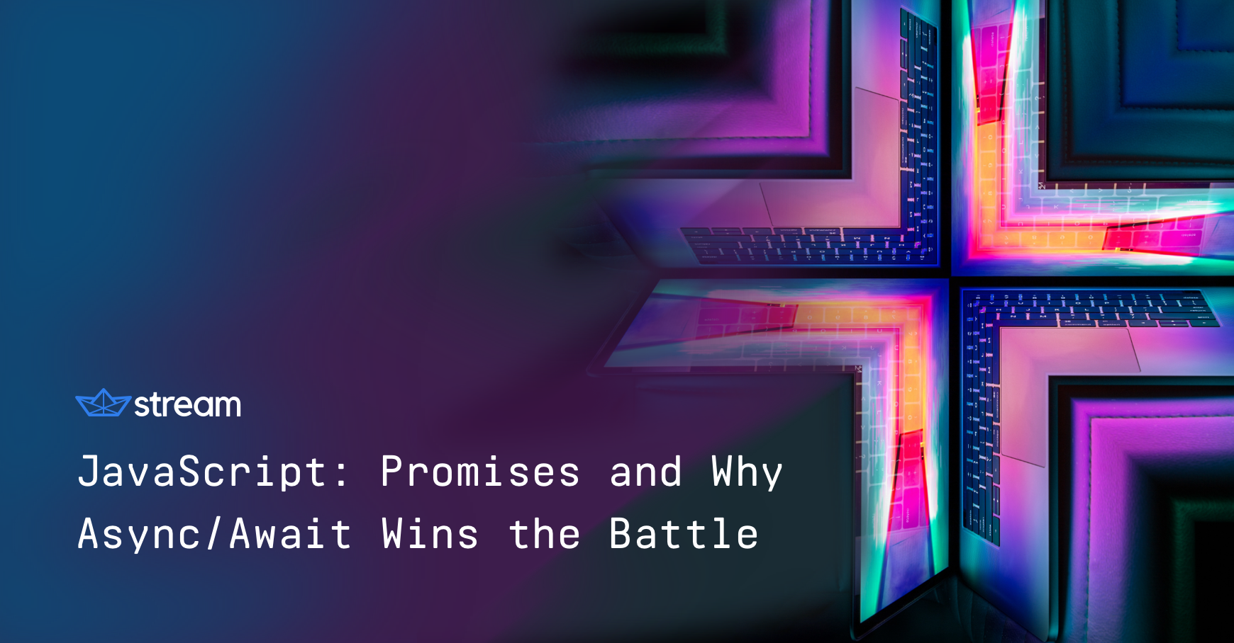 JavaScript: Promises and Why Async/Await Wins the Battle
