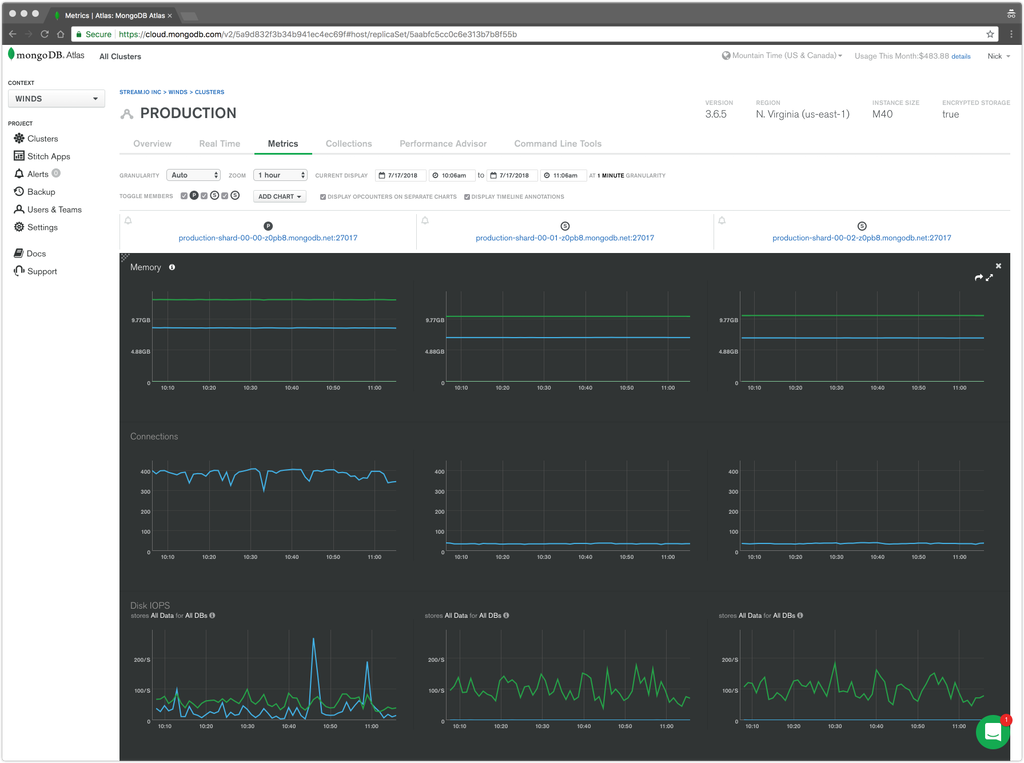 Simple Steps to Optimize Your App Performance with MongoDB, Redis