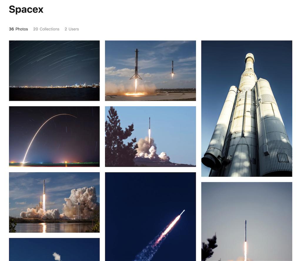 Go 1 11 Rocket Tutorial - The Stream Blog