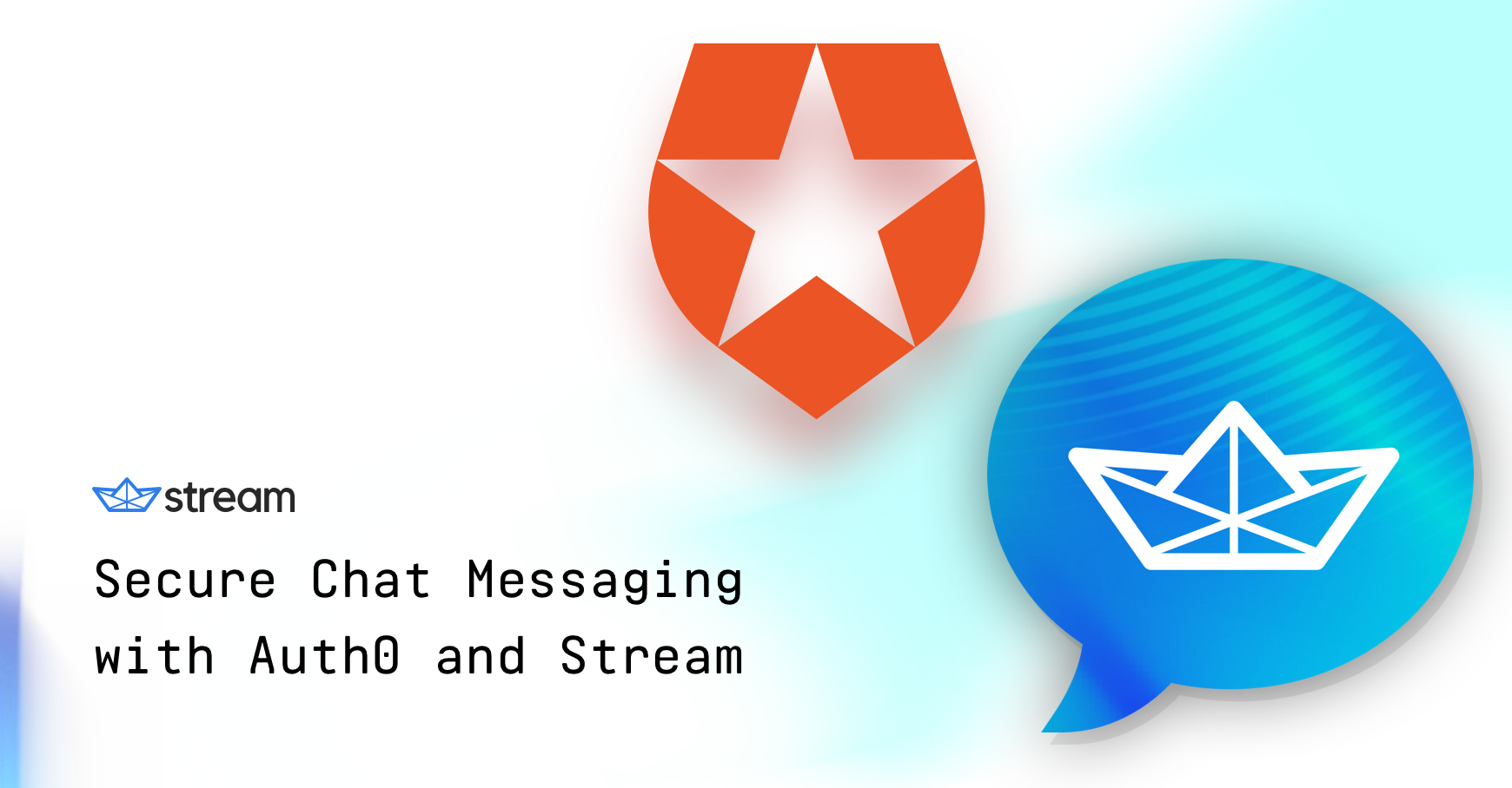 Secure React Chat Messaging App with Auth0 - The Stream Blog